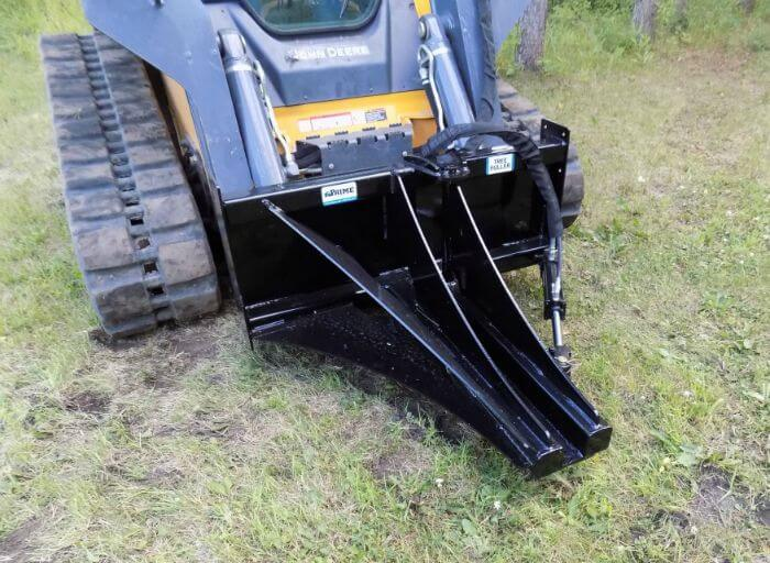 Push To Connect Fittings >> Tree And Post Puller - Prime Attachments