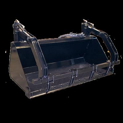 High Capacity -Display