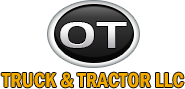 OT Truck and Tractor LLC Logo
