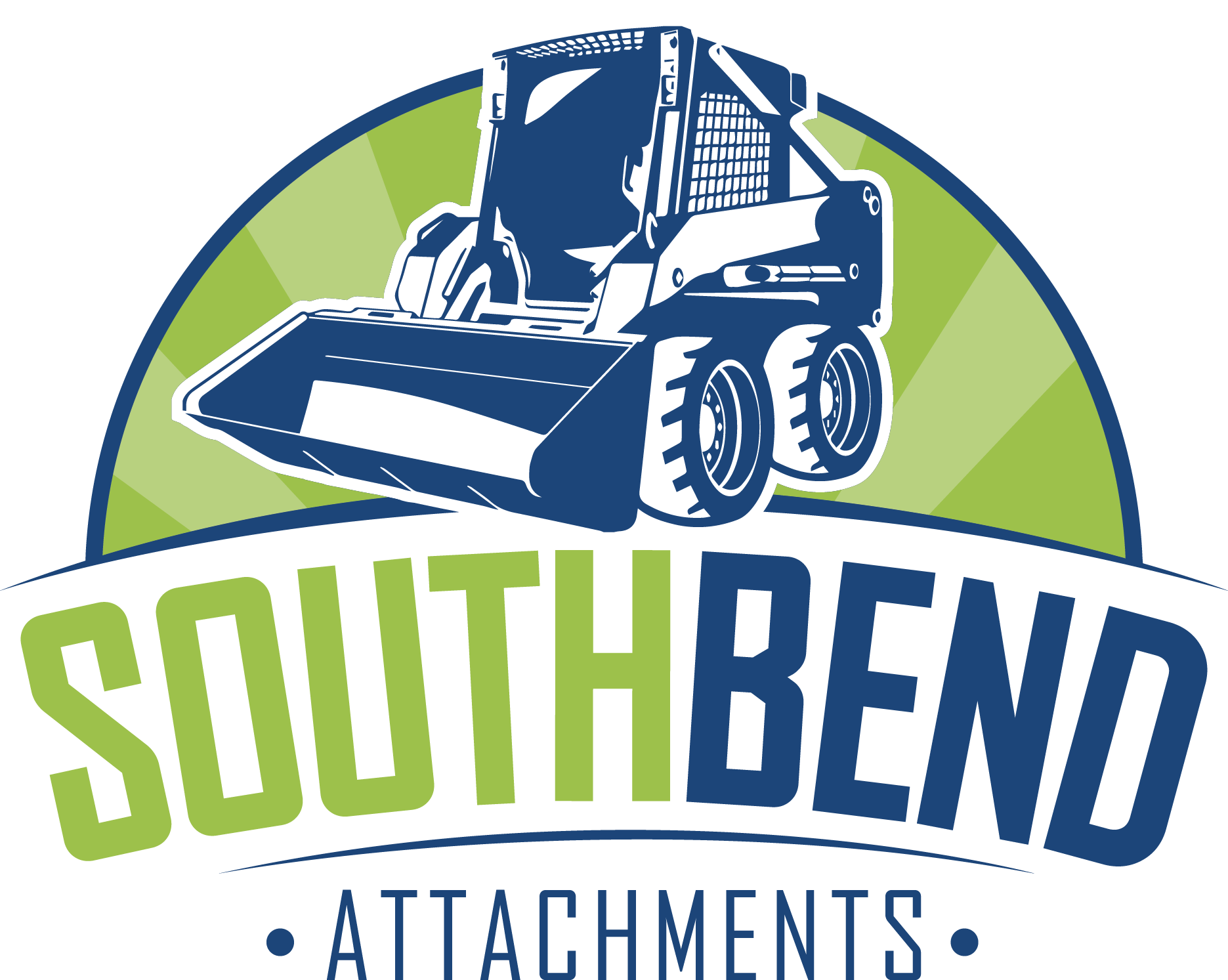 South Bend Attachments logo
