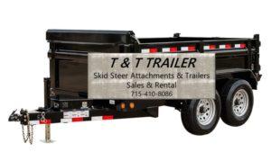 T & T Trailer