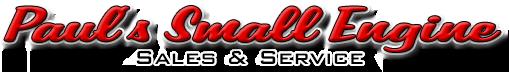 Pauls-Small-Engine-Logo