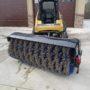 Hydraulic Rotate 01