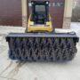 Hydraulic Rotate 03
