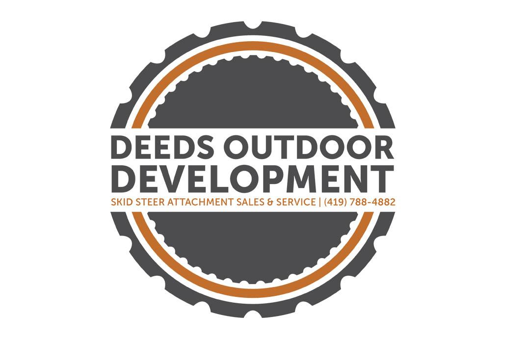Deed Logo For WordPress