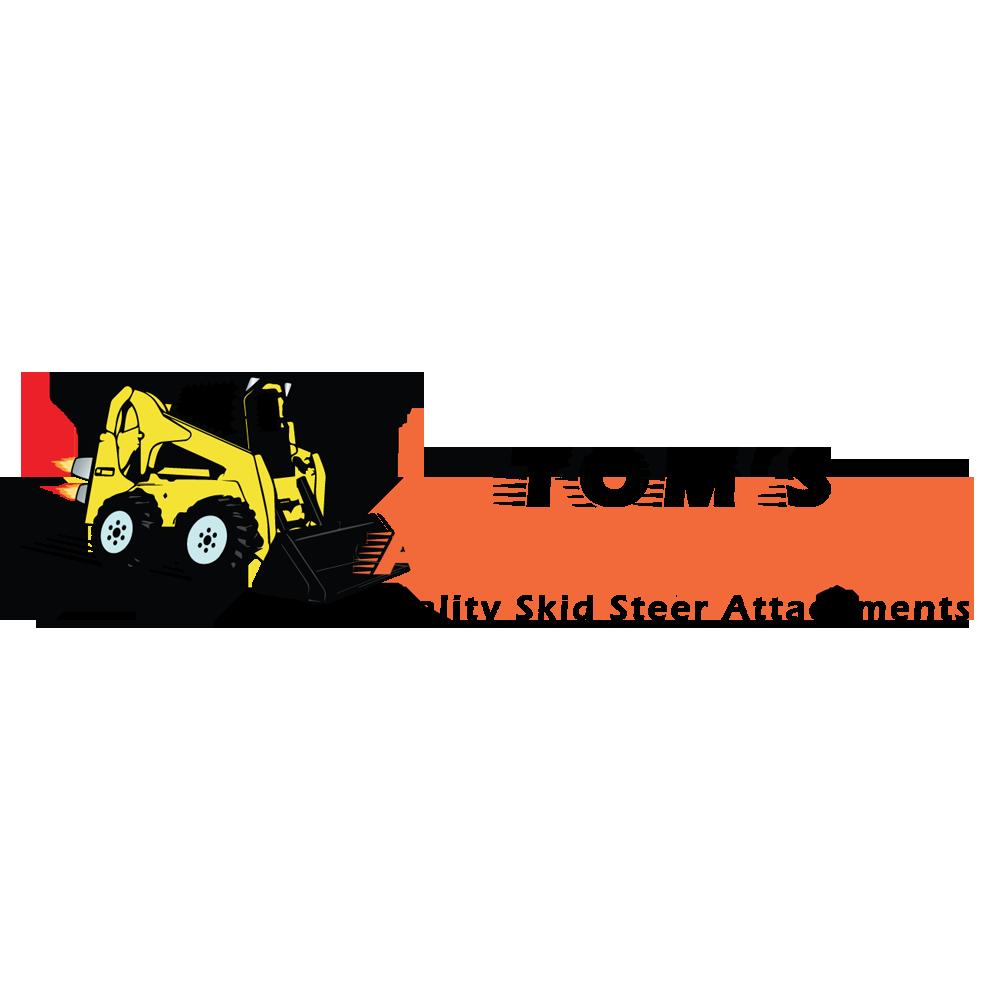 Tom's Attachment Logo