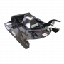 Brush Mower 1 – Prime skid loader attachment