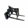 Pallet Fork Grapple 1 – Prime skid loader attachment