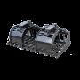 Root Grapple 1 – Prime skid loader attachment