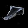 Stump Bucket 1 – Prime skid loader attachment