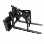Pallet Fork Grapple Right